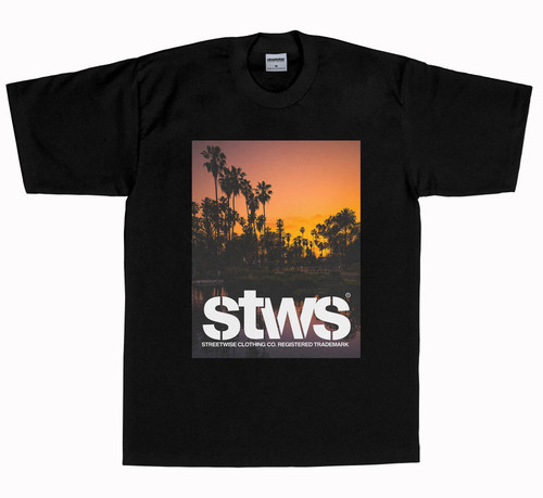 Streetwise The Park T-Shirt