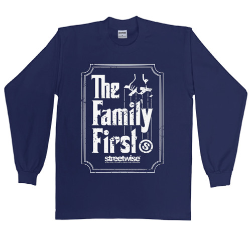 Streetwise Family Long Sleeve