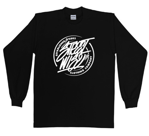 Streetwise Represent Long Sleeve