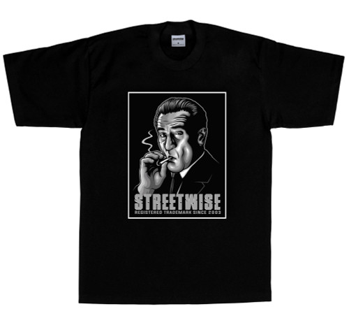 Streetwise Made Man T-Shirt