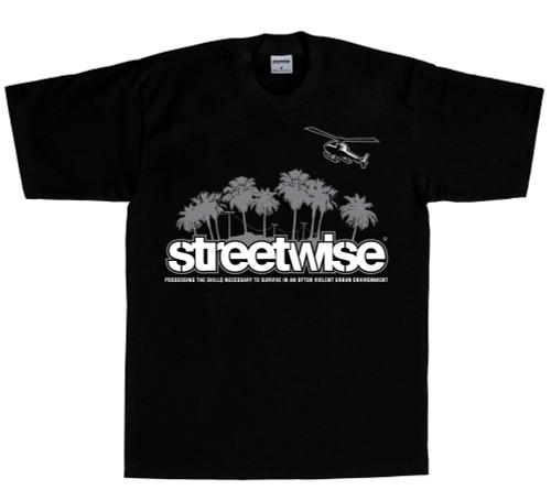 Streetwise Neighborhood T-Shirt