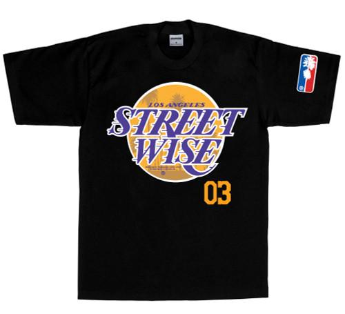 Streetwise Home Team (LAK) T-Shirt