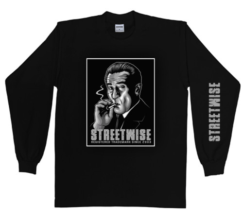 Streetwise Made Man Long Sleeve