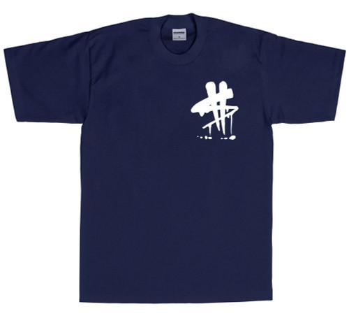 Streetwise Drippin' T-Shirt