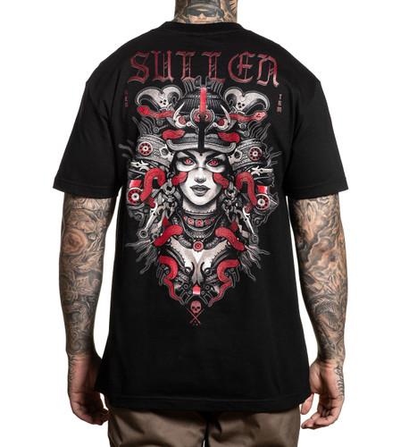 Sullen Reds T-Shirt