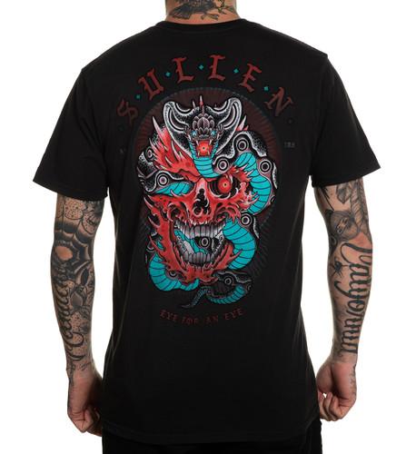 Sullen Eye for an Eye T-Shirt