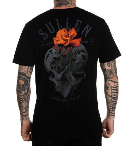 Sullen Rosa T-Shirt