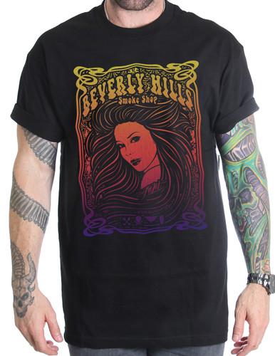 Fatal Smoke Shop T-Shirt