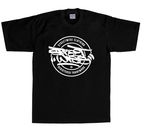 Streetwise Chisel Tip T-Shirt