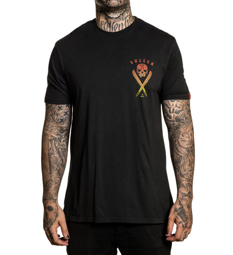 Sullen Lio Badge T-Shirt