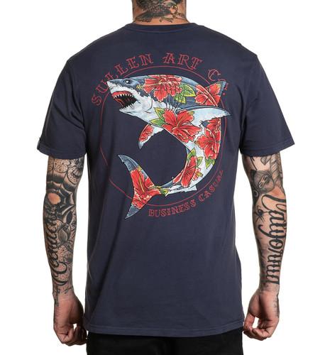 Sullen Business Casual T-Shirt - back