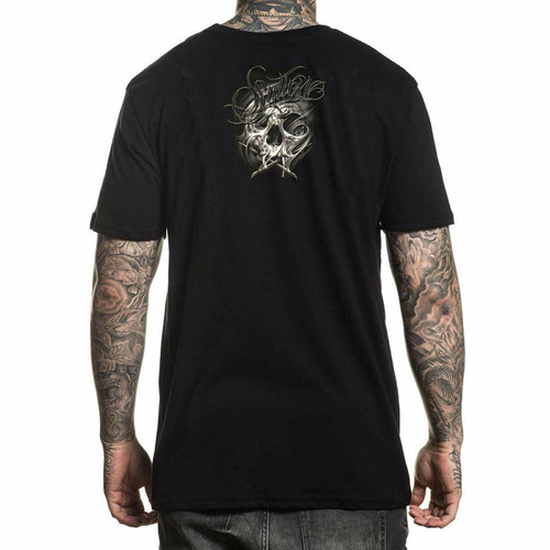 Sullen Nicholson Badge T-Shirt