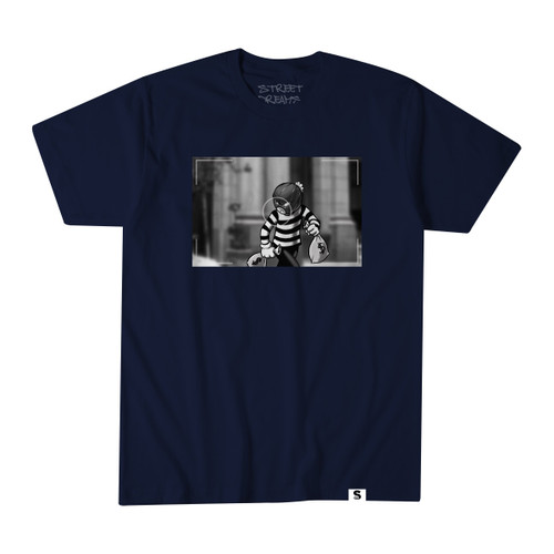 Street Dreams Snapshot T-Shirt