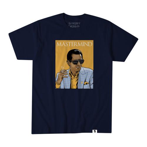 Street Dreams Mastermind T-Shirt