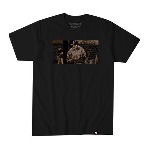 Street Dreams Real Men T-Shirt