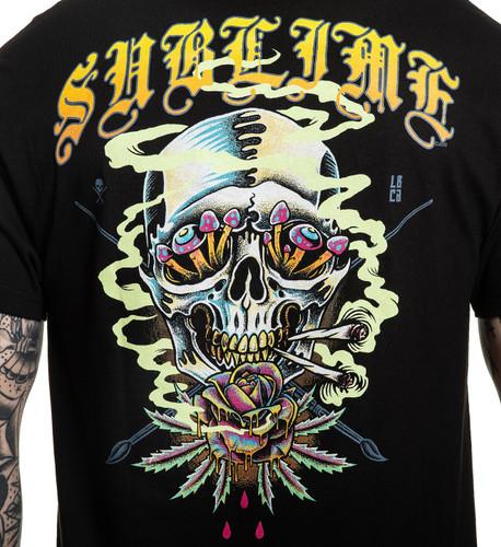 Sullen Trippin T-Shirt