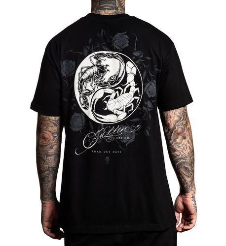 Sullen Painful Balance T-Shirt
