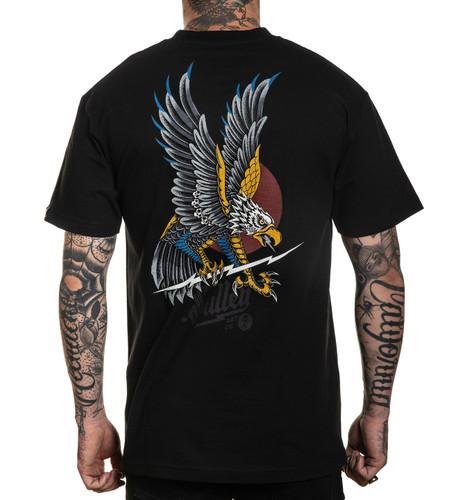 Sullen Screaming Eagle T-Shirt