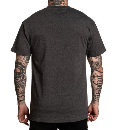 Sullen Stephan Negur T-Shirt