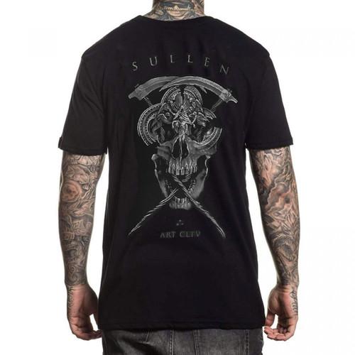 Sullen Farrar Reaper T-Shirt