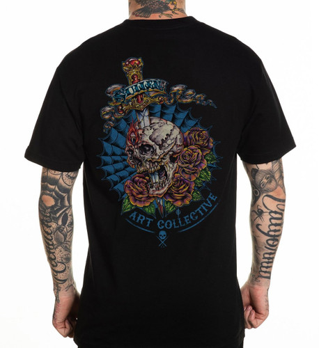 Sullen 3rd Eye T-Shirt