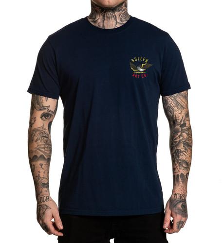 Sullen Tattoo Crew T-Shirt