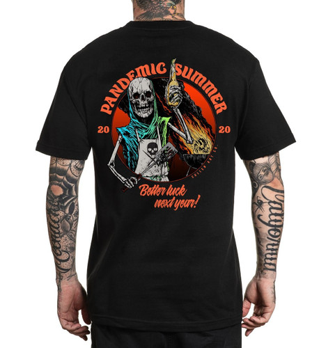 Sullen Pandemic Summer T-Shirt