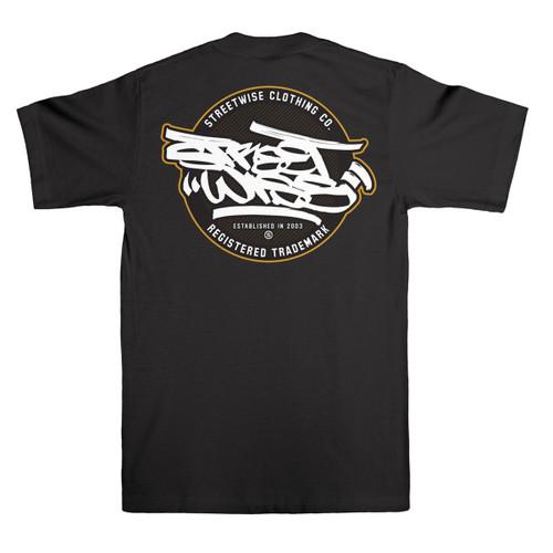 Streetwise Stylize T-Shirt back