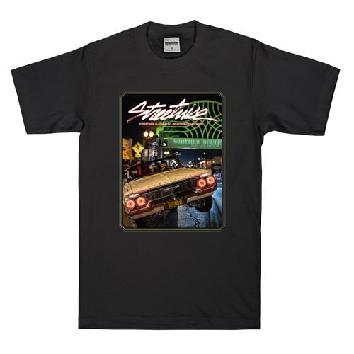 Streetwise Crusin' Shirt