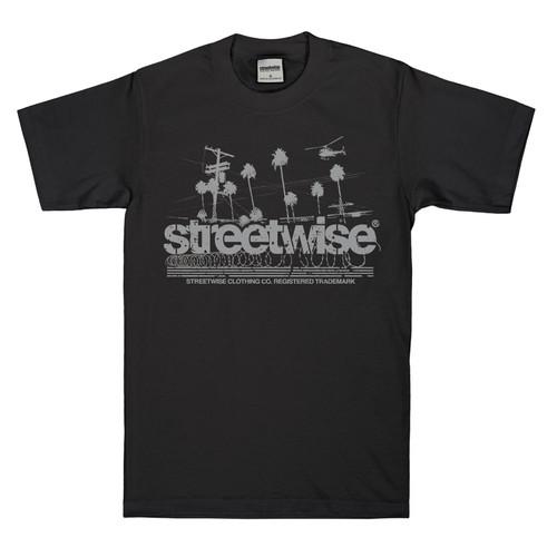 Streetwise Streetscape T-Shirt