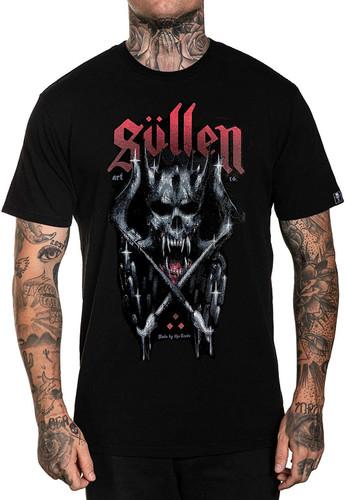 Sullen Hellraiser T-Shirt front