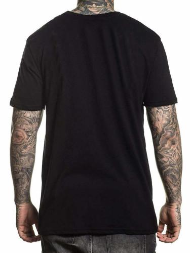 Sullen Hellraiser T-Shirt back