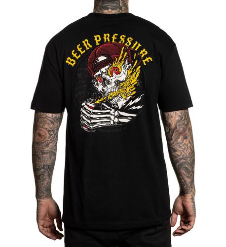 Sullen Beer Pressure T-Shirt