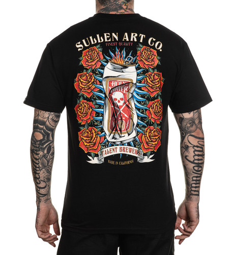 Sullen Holly Water T-Shirt