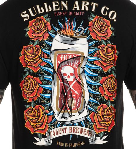 Sullen Holy Water T-Shirt