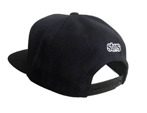 Streetwise Letter Signs Snapback