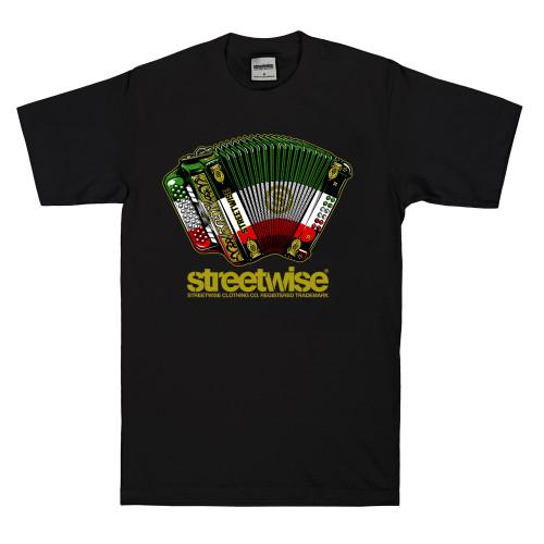 Streetwise La Fiesta 2.0 T-Shirt