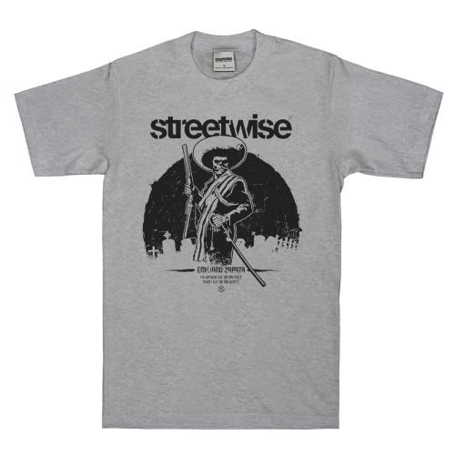 Streetwise Revolution T-Shirt