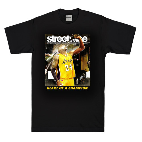 Streetwise Champion T-Shirt