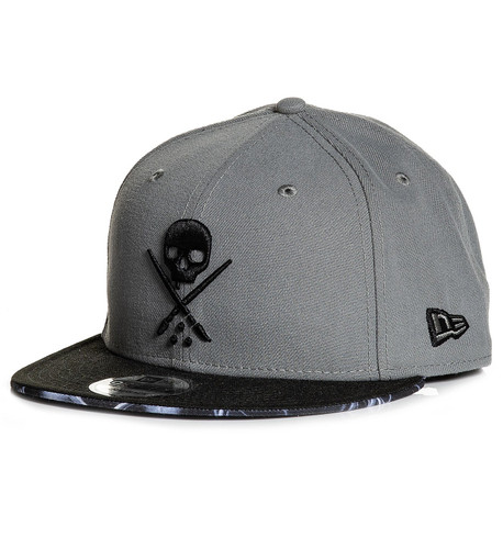 Sullen Prudente Eternal Snapback