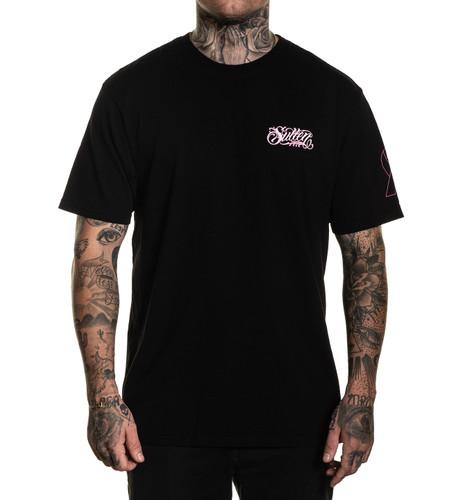 Sullen Breast Cancer T-Shirt