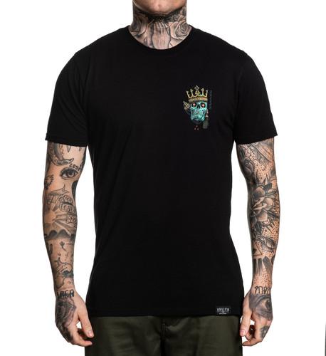 Sullen Heavy T-Shirt