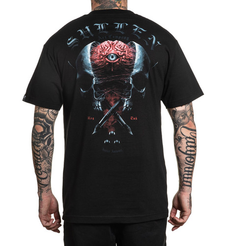 Sullen Minds Eye T-Shirt