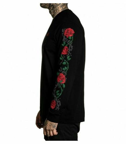 Sullen Tough Love Long Sleeve Shirt