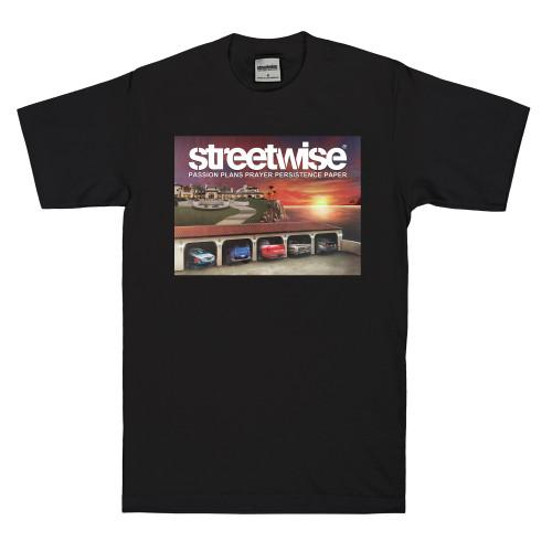 Streetwise Manifest T-Shirt