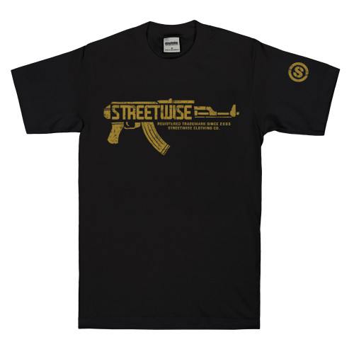Streetwise One Shot T-Shirt