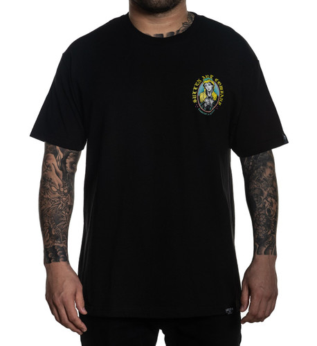 Sullen Committed T-Shirt