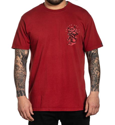 Sullen Madusa T-Shirt