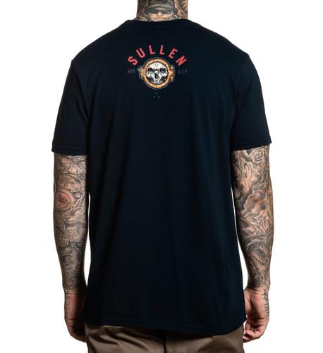 Sullen Dark Tides T-Shirt
