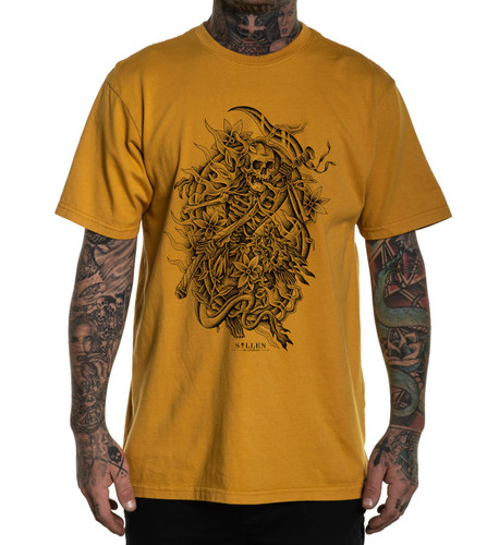 Sullen Chase The Dragon T-Shirt